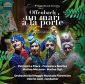 Offenbach: Un mari à la porte (Live) von Francesca Benitez