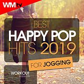 Best Happy Pop Hits 2019 For Jogging Workout Session (60 Minutes Non-Stop Mixed Compilation for Fitness & Workout 135 Bpm) by Workout Music Tv