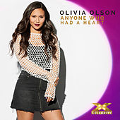 Anyone Who Had a Heart (X Factor Recording) de Olivia Olson