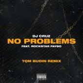No Problems (Tom Budin Remix) by DJ Cruz