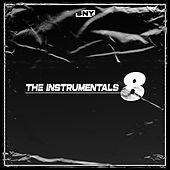 The Instrumentals 8 by Sny