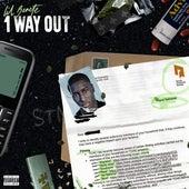 1 Way Out de Lil Berete