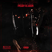 Freddy vs Jason by JINN