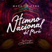 Himno Nacional del Perú (Latin Version) de Irving Oquelis