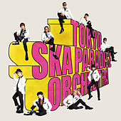 Tokyo Ska-Lorful Collage by Tokyo Ska Paradise Orchestra