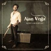 Ojos Abiertos by Alan Vega
