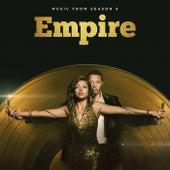 Empire (Season 6, Good Enough) (Music from the TV Series) de Empire Cast