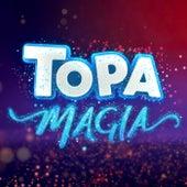 Magia de Diego Topa