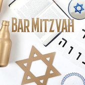 Bar Mitzvah di Various Artists