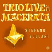 Trio Live in Macerata de Stefano Bollani