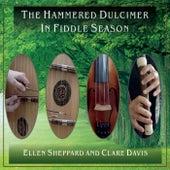 The Hammered Dulcimer in Fiddle Season di Ellen Sheppard
