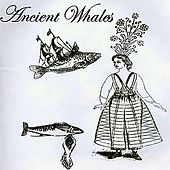 The First Album by Ancient Whales