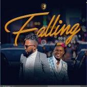 Falling by D12