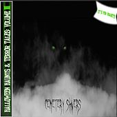 Halloween Haunts & Terror Tales Volume II: Cemetery Shivers by J C Greening