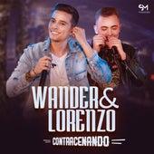 Contracenando (Ao Vivo) de Wander e Lorenzo
