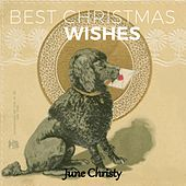 Best Christmas Wishes di June Christy
