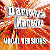 Party Tyme Karaoke - Pop Party Pack 1 (Vocal Versions) van Party Tyme Karaoke