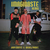 Imaginaste (feat. Wisin y Yandel) (Remix) by Jhay Cortez