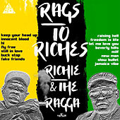 Rags to Riches by Richie