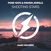 Shooting Stars von Pure 100%