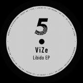 Libido EP de Vize