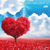 Baby You Love Me von Lil Xan
