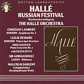 Halle Russian Festival by Various Artists