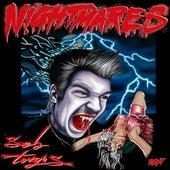 Nightmares by Seb Torgus