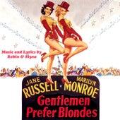 Gentlemen Prefer Blondes (Original Soundtrack Remastered) von Marilyn Monroe
