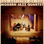 The Artistry Of The MJQ (Remastered) von Modern Jazz Quartet