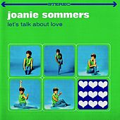Let's Talk About Love (Remastered) by Joanie Sommers