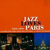 Jazz Loves Paris (Remastered) de Buddy Collette