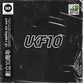 Ukf10 von Various Artists