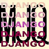 Django (Remastered) di Modern Jazz Quartet