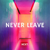 Never Leave (Radio edit) by Next