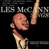 Les McCann Sings (Remastered) di Les McCann