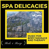 Spa Delicacies - Music For Body Massage And Therapy di Ambient 11