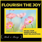 Flourish The Joy - Music For Inner Peace And Relaxation di Ambient 11