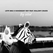 Ég veled (feat. Kollányi Zsuzsi) by Lotfi Begi