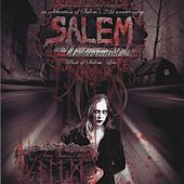 Salem Underground by Salem