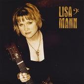 Lisa Mann by Lisa Mann