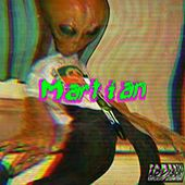 Martian by 5ive