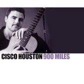 900 Miles de Cisco Houston
