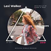 Tightrope de Lexi Walker
