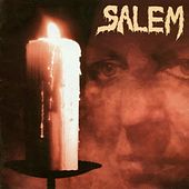 A Moment of Silence (Expanded Edition) by Salem