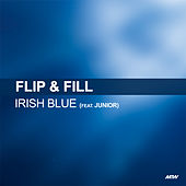 Irish Blue by Flip And Fill