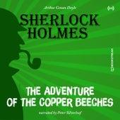 The Originals: The Adventure of the Copper Beeches van Sherlock Holmes