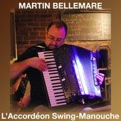 L'Accordéon Swing-Manouche von Martin Bellemare