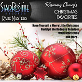 Rosemary Clooney's Christmas Favorites by Rosemary Clooney