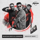 Move My Body de Gustavo Mota